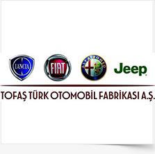 Tofaş Türk Otomobil Fabrikası A.Ş